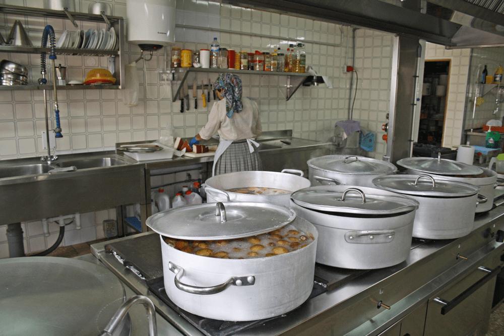 Presentamos nuestro proyecto de comedores ecológicos en centros públicos educativos