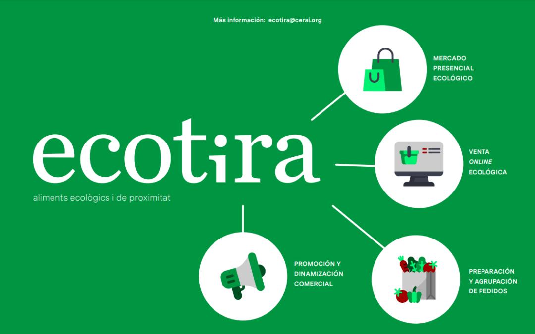 Valencia tendrá un centro de distribución de producción ecológica en mayo